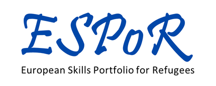 ESPaR - European Skills Passport for Refugees