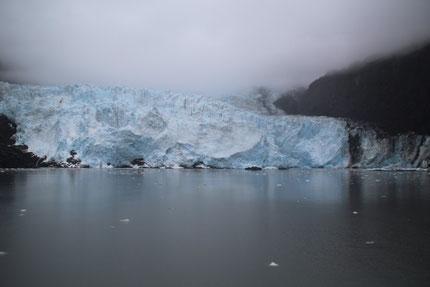 le glacier Aialik