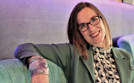PowerVrouwen, activiteitenagenda: Ondernemen met Power: Organisator Dorine Boudewijn van Meer dan stijl