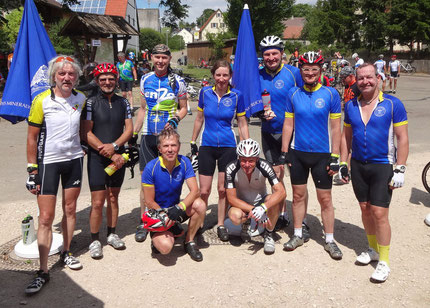 Ottenbach, 26.06.2016