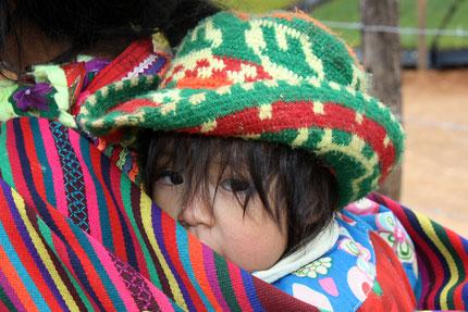 Reise Peru und Ecuador: Heiliges Tal bei Cusco