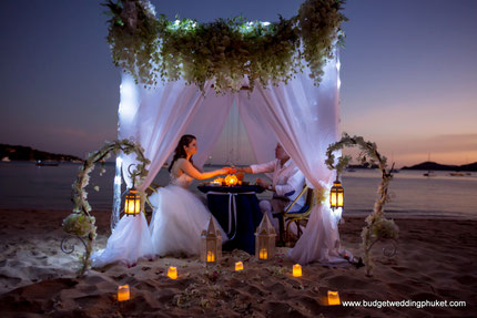 RED LOTUS WEDDING & EVENTS PHUKET