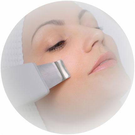 Higiene facial completa Innova estetica avanzada