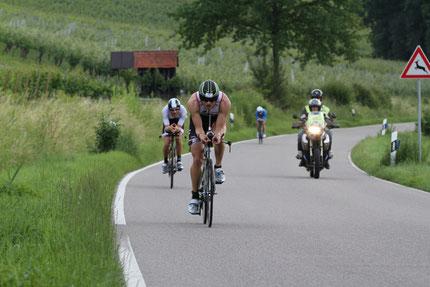 Dominik Sowieja Challenge Heilbronn Rad