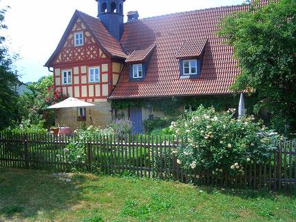 Unterkunft Bad Staffelstein