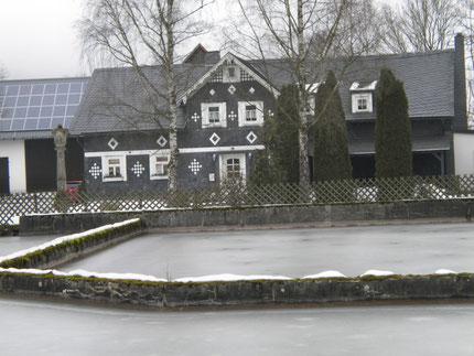 Eila Dorfzentrum