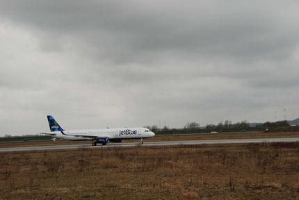 Finkenwerder Airbus Gelände