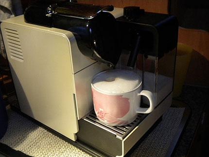 unser ÖKOSTROM-Kaffee