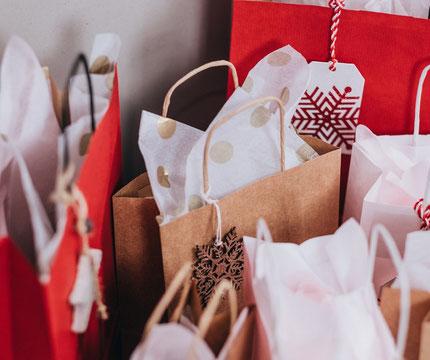 Wie wichtig sind dir Geschenke in der Weihnachtszeit?