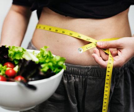 Abnehmen ohne Diät und Hunger ist möglich