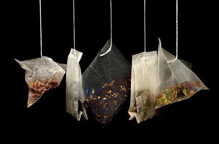 bolsa de te, te a granel, piramides de te, infisuines, te verde, te negro.