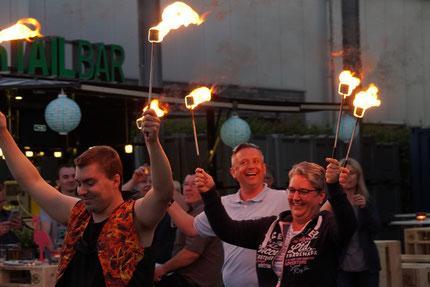 Feuershow, Körperfeuer, Feuershow Ruhrgebiet, Feuershow Hochzeit, Feuershow Münsterland, Feuershow Sauerland, Feuershow Recklinghausen