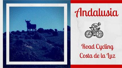 andalusia road cycling travel costa de la luz conil de la fronteira