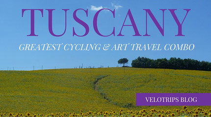 velotrips tuscany cycling tour