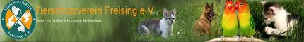 Tierschutzverein Freising