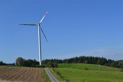 © Energiegenossenschaft Odenwald eG