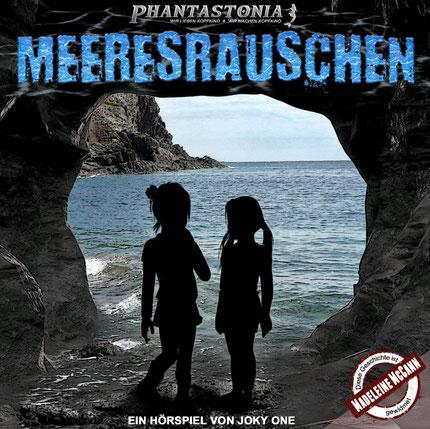 CD-Cover Meeresrauschen