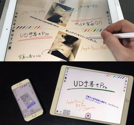 UD手書きプロ