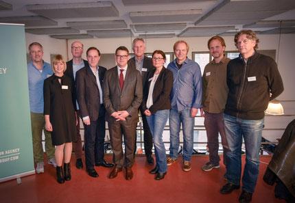 © 2015 Tradewind Pictures GmbH, Senator Film München GmbH, ZDF Fotograf: Bernd Kammerer