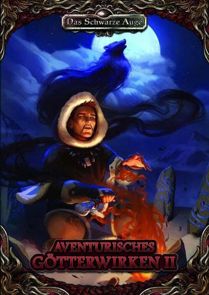 DSA 5: Aventurisches Götterwirken 2
