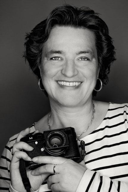 Arina Dähnick 2017 Foto: Jörg Pitschmann