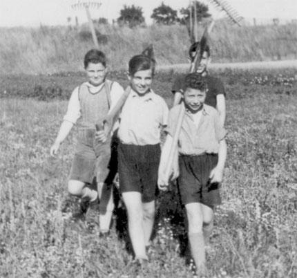 FOTO: Sammlung Monica Kingreen / www.vor-dem-holocaust.de
