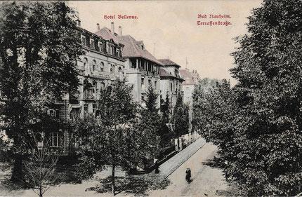 Postkarte von 1913, Sammlung Thomas Schwab