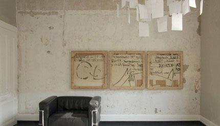 C.U. FRANK, tOG,  Dirk Palder, take OFF GALLERY, Galerie, Düsseldorf, Ausstellung, Vernissage, NRW, Museum, Kunstraum,