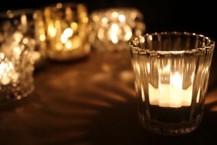 ミディアムシップの視点からのお葬式の意味