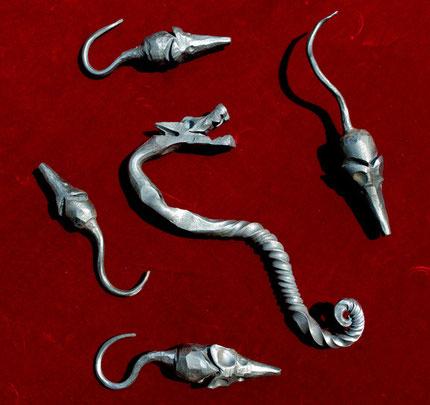 Drachenschmieden