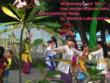 Seminarreise Bali
