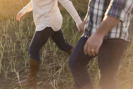 Glücklich und gesund - Alternativen zum typischen Fasten, Entschlacken oder Detox