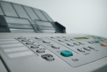 Arzt Arztpraxis Praxisverwaltung Software für Ärzte Fax Kontakt abasoft