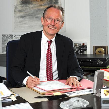 Rechtsanwalt Dr. Andreas Lehmann |  Kanzlei Dr. Lehmann & Kollegen, Rechtsanwälte in Kornwestheim
