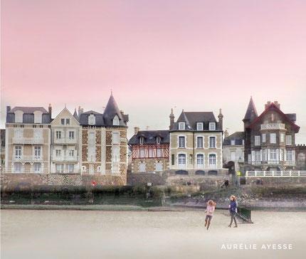 Conciergerie et intendance à Saint-Malo
