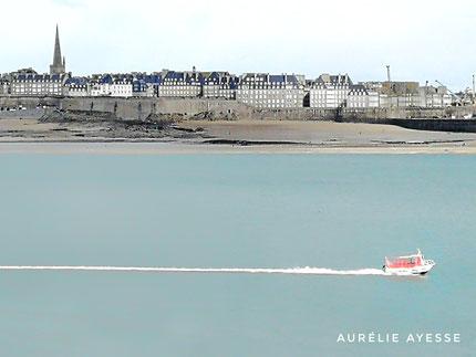 Conciergerie et gestion locative à Saint-Malo