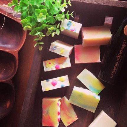 rarasoap,rara,handmadesoap,soap,aroma,ハーブティ,オーガニック,手作りせっけん,女子カラダ