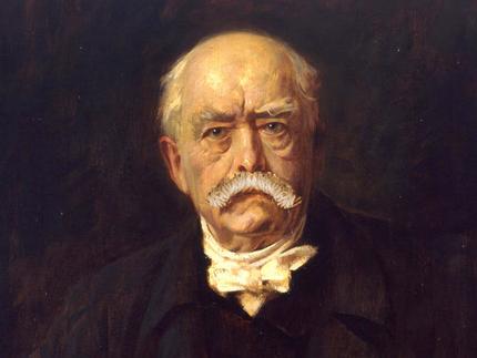 """Otto von Bismarck und der """"Zündling""""-Bioanzünder von Mayko-Feuer"""