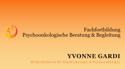 Fachfortbildung Psychoonkologie Hannover