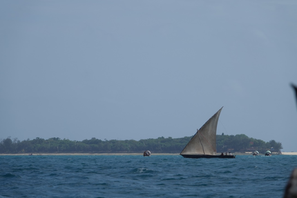 Prison Island hiess früher Changoo Island
