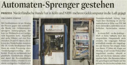 Foto: Kolner Stadt-Anzeiger