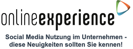Online Experience Logo