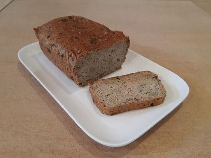 Graanvrij brood (Doelgericht Coaching)