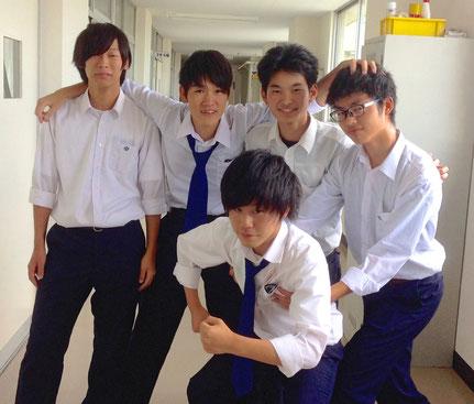 しすかす - 第4回K-ON グランプリ出演バンド
