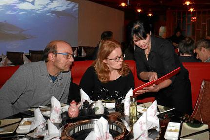 Asiatisches Restaurant Lörrach nahe Basel