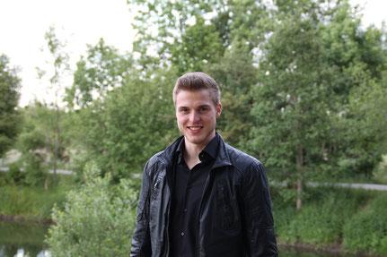 Sven Sturm