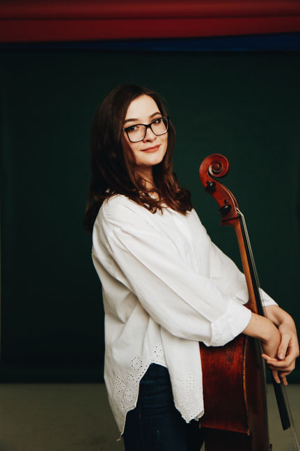 Cellolehrerin in Würzburg Frauenland, Sanderau, Gerbrunn, Lengefeld, Hausbesuch