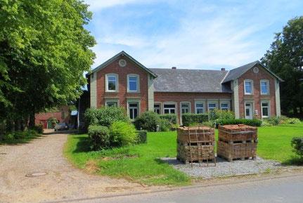 Ziegelhof Kalleby