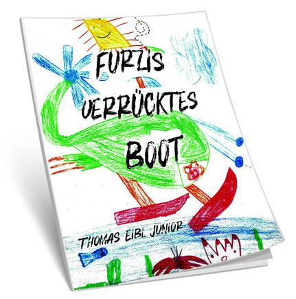 Familie, Kinderbuch, Thomas Eibl, Fantasiegeschichte, Papa sohn Projekt, Eltern, Lifestyle, Erziehung; Taschengeld; Geldbildung in Familie, Geschichte,