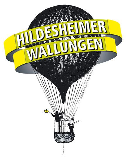 Logo der Hildesheimer Wallungen